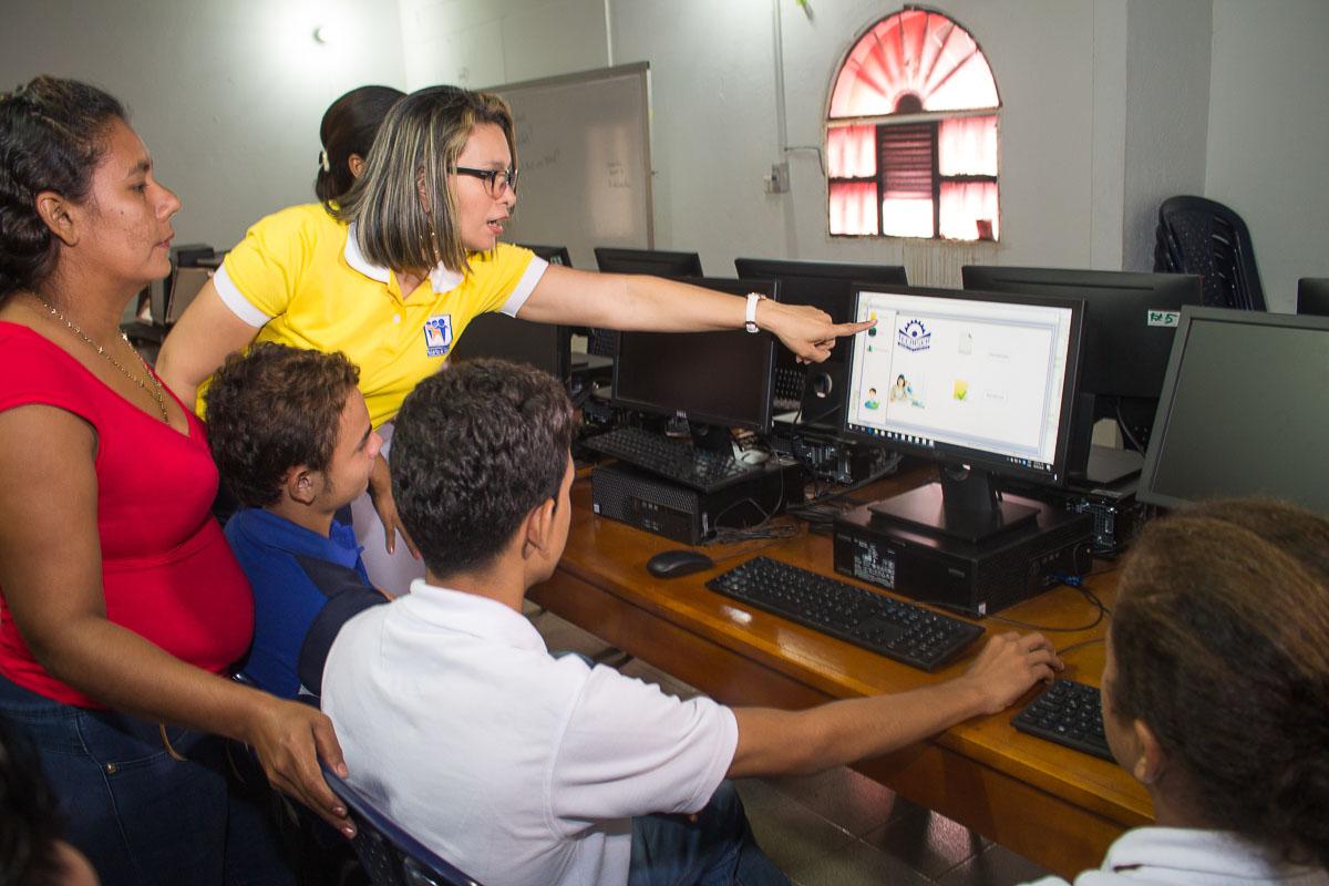 Técnico Laboral por Competencias en Análisis y Desarrollo de Sistemas de Información | tecniser